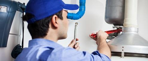 CV ketel onderhoud door monteur