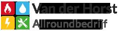 Logo Allroundbedrijf Van der Horst